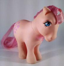 Vintage My Little Pony Peachy 1982 Hasbro MLP G1 Ponies Free Ship Friendship vtg