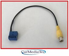 VW Caméra de recul Câble Adaptateur Rca Design quad Video Composition Media