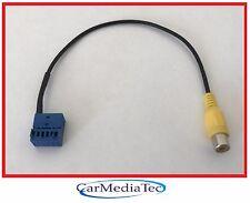 VW Rückfahrkamera Adapter Kabel Cinch Quadlook Video Composition Media Discover