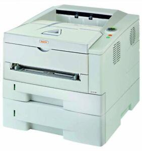 UTAX LP 3128 TA LP 4128 Laserdrucker sw gebraucht