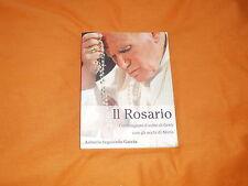 il rosario contemplare il volto di gesù con gli occhi di maria 2006