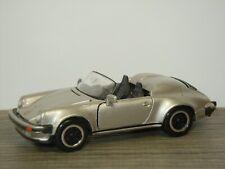 Porsche 911 Speedster - NZG Modelle 327 Germany 1:43 *42884