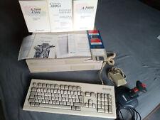 Amiga 2000 Rev.6.2 mit Zubehör