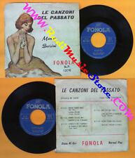 LP 45 7''ORCHESTRA CASE' WALTER ARTIOLI Mamma Scrivimi canzoni dal no cd mc(QI2)