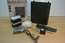 Wave Filtro PER ACQUARIO Black Box 100
