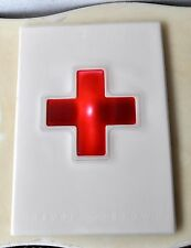 Medical Fun Trevor Brown SIGNED Limited 1st Edition 'Blood' Filled Cross Cover