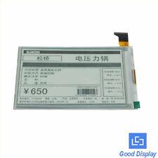6 inch epaper display GDE060BA  E Paper E-paper LCD display