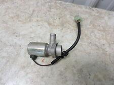 03 Suzuki SV 650 SV650 air cut off valve breather solenoid