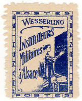 (I.B) Cinderella : Delandre French Regiments - Military Institute (Wesserling)