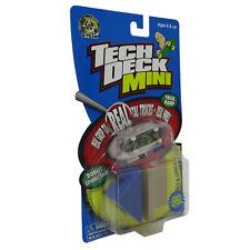 "Tech Deck Mini Collect & Connect Trick Ramp ""A-Team"" - Code"