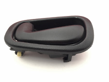 Fits 98-02 Corolla Prism Left & Right Manual Front / Rear Int. Door Handle Black