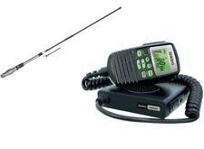 UNIDEN UH5060NB REMOTE UHF RADIO 80 CH 5W+AT880 TWIN ANTENNA PACKAGE 6.6DBi+3DBi