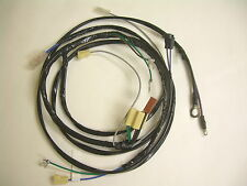 1955 Chevrolet Belair 210 150 Engine Wiring Harness V8 265 AT