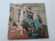 Sonny And Cher Mama Was A Rock And Roll Singer Lp cleaned tested VG+ pop rock lp