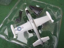 DEL PRADO AIRCRAFT OF THE ACES REPUBLIC F 84 1/100 SCALE MODEL