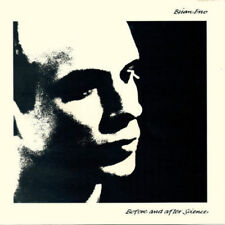 Eno, Brian - Before And After Science (180g w. download voucher) - Vinyl - New