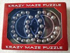 Krazy Maze Puzzle