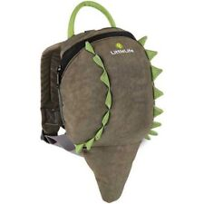 LittleLife Crocodile Toddler Daysack L10880