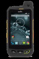 Sonim XP7700 - 16GB - Yellow (Unlocked) Smartphone