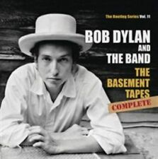 The Bootleg Series, Vol. 11: The Basement Tapes - Complete [Box] by The Band/Bob Dylan (CD, Nov-2014, 6 Discs, Columbia (USA))
