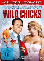WILD CHICKS (John Michael Higgins, Rob Benedict) NEU+OVP