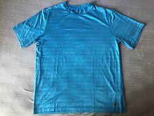 Men's Champion Running Active Short Sleeve Shirt - M