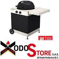 Barbecue a gas grill OUTDOORCHEF AROSA TEX 9.7 kW bbq - invia mail per sconto