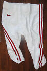 Nike Alabama Crimson Tide team issued mens football pants national champions