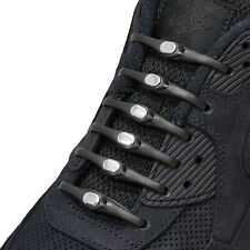 HICKIES 2.0 One Size Fits All Elastic No Tie Shoe Laces