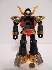 Power Rangers - Lost Galaxy - Magna Defender Torozord Action Figure- 1998 Bandai