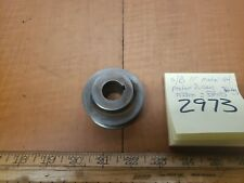 "Southbend lathe 11"" Model 184 Motor pulley. 75inx2.38od 5/8"" Belt"