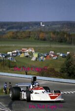 Hans-Joachim Stuck March 751 USA Grand Prix 1975 Photograph 1
