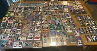 Football Pack 20! Auto PATCH Prizm Jersey RELIC Autograph Game Used RPA Insert