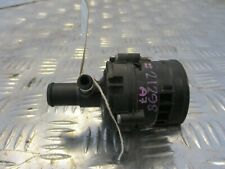 2014 MERCEDES E350 W212 AUXILIARY WATER PUMP #21298