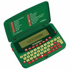 Lexibook deluxe elektronisches Scrabble Wörterbuch
