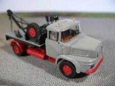 1/87 Brekina Krupp Cummins Hauber Abschleppwagen Sondermodell