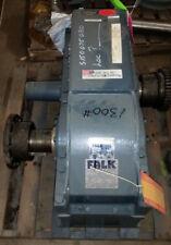 Falk 2080Y1-LS Geabox Reducer Ratio 2.512 300HP Rebuilt