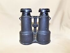 Antique ca. 1920s Super Dreadnought Binoculars Made in France 7513