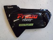 Honda FT500 Ascot Body Side Cover