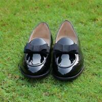 Men Slip On Belgian Loafers Black Handmade Slippers Dress Shoes Genuine Leather