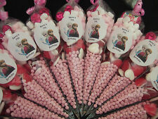 Frozen Anna Elsa Girls Pink Pre Filled Goody Bags Birthday Sweets Party Olaf