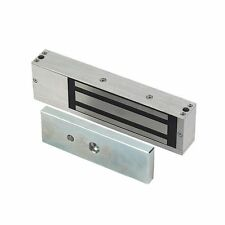 Single Magnetic Door Lock 12-24V 545kg Holding Force  Deedlock AEM10010