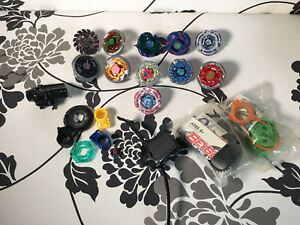 Beyblade Metal Fusion Bundle