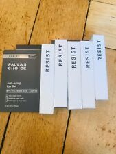 Paula's Choice - Anti Aging Eye Gel - 5 x 5 ml - Luxus - NEU Douglas