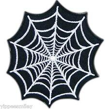 Web Spider Spiderweb Man Comic Frame Marvel Superhero Fan Iron on Patch #0490