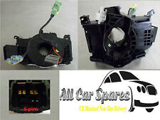 Renault Laguna MK2 - Airbag / Air Bag Slip Ring / Rotary Coupling / Squib