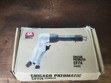 Chicago Pneumatic CP714 Heavy-Duty Air Hammer