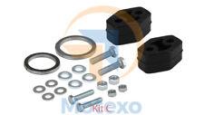 FK91745C Exhaust Fitting Kit for Petrol Catalytic Converter BM91745 BM91745H
