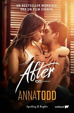 After - Todd Anna