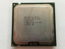 Intel SLB8W Core 2 Quad Q9650 3.0GHz/12M/1333/05A Cpu Processor Socket 775